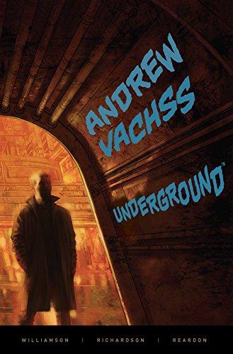Andrew Vachss' Underground: Vachss, Andrew