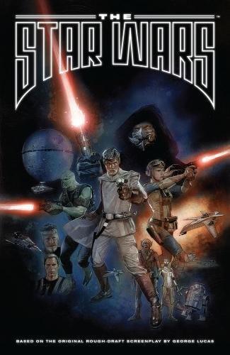 9781616554255: The Star Wars