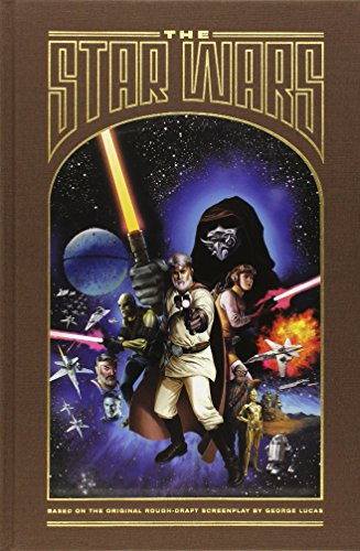 9781616554262: The Star Wars Deluxe Edition