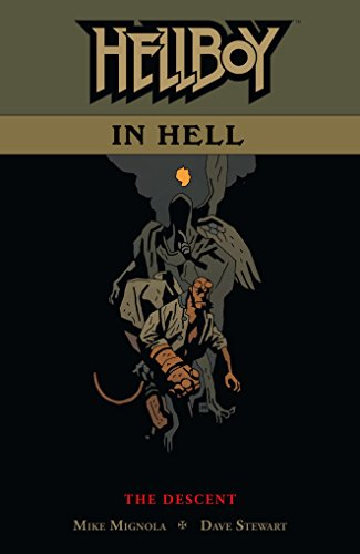 9781616554446: Hellboy in Hell Volume 1: The Descent