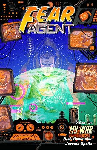 9781616554514: Fear Agent Volume 2: My War (2nd edition)