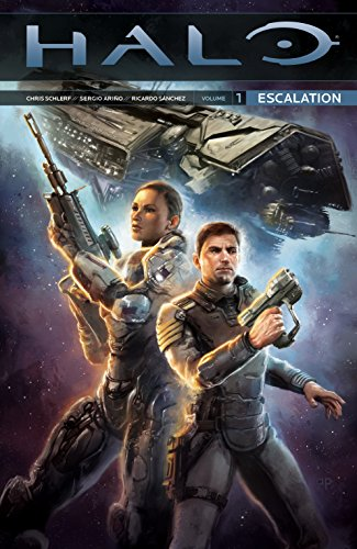 Halo: Halo: Escalation Volume 1