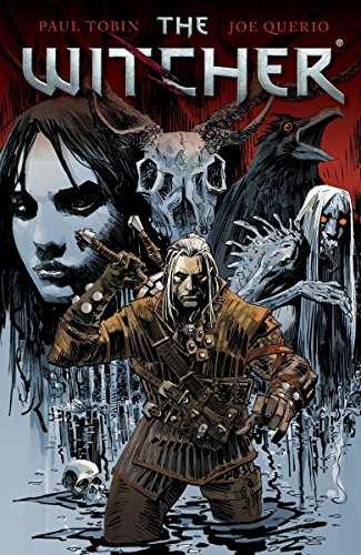 9781616554743: The Witcher Volume 1