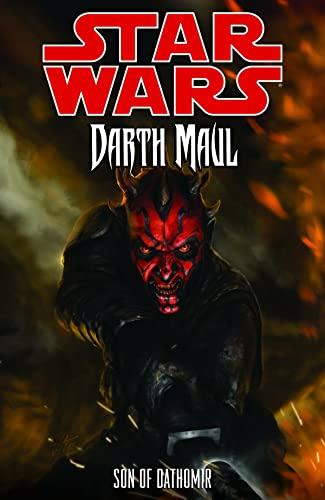 Star Wars: Darth Maul: Son of Dathomir