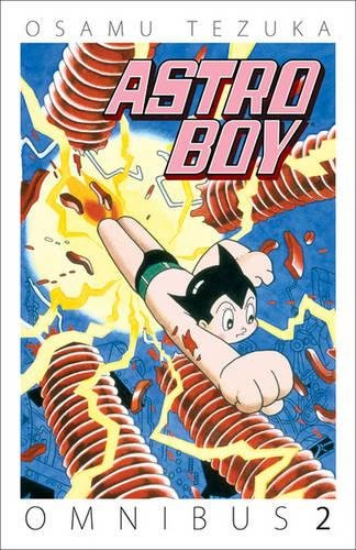 9781616555641: Astro Boy Omnibus Volume 2