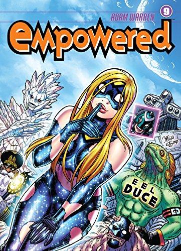 Empowered: Warren, Adam