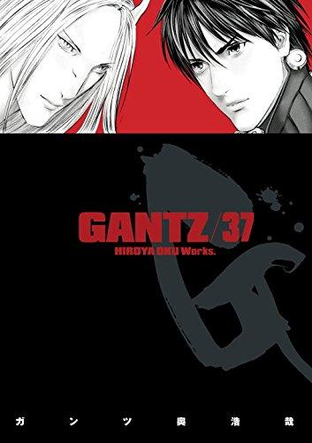 9781616555887: Gantz Volume 37