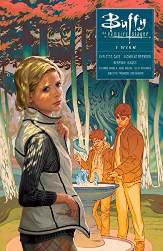 Buffy the Vampire Slayer Season 10 Vol. 2 : I Wish