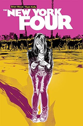 New York Four (Minx): Wood, Brian; Kelly, Ryan