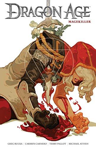 9781616556341: Dragon Age: Magekiller