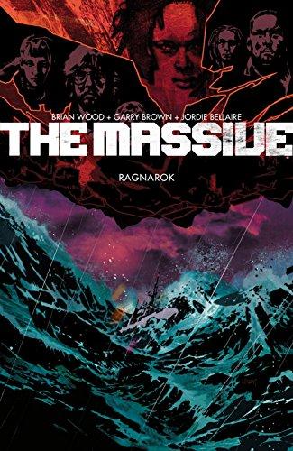 9781616556525: The Massive Volume 5: Ragnarok
