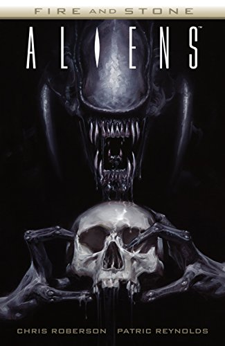 9781616556556: Aliens: Fire and Stone