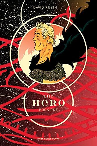 The Hero Book One: Rubin, David