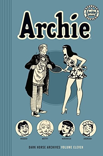 Archie Archives Volume 11: Various