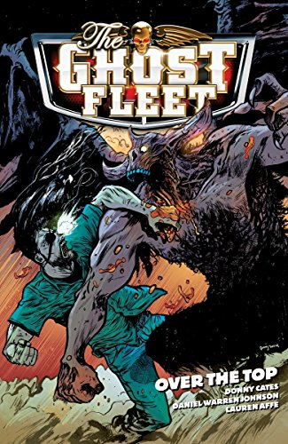 The Ghost Fleet Volume 2: Hammer Down: Various; Cates, Donny