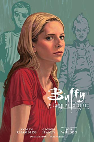 Buffy the Vampire Slayer Season Nine 3