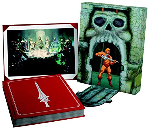 Art of He Man & the Masters of the Universe Limited Edition