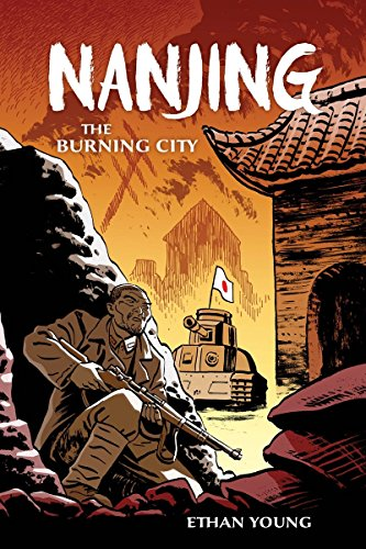 9781616557522: Nanjing: The Burning City