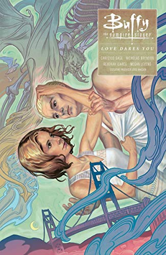 Buffy the Vampire Slayer Season 10 Vol. 3 : Love Dares You