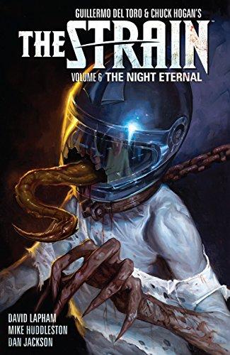 9781616557874: The Strain Volume 6: The Night Eternal