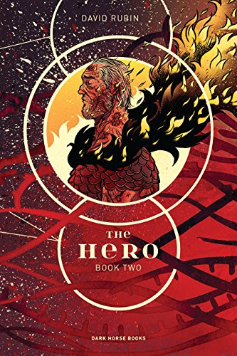 The Hero: Book Two