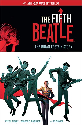9781616558352: The Fifth Beatle: The Brian Epstein Story Expanded Edition