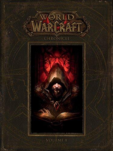 9781616558451: World of Warcraft: Chronicle Volume 1