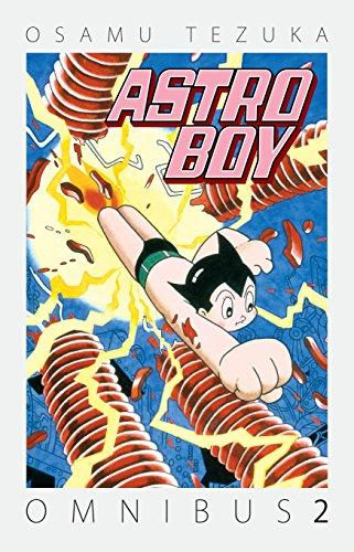 9781616558611: Astro Boy Omnibus Volume 2
