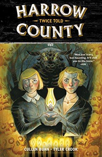 9781616559007: Harrow County Volume 2: Twice Told