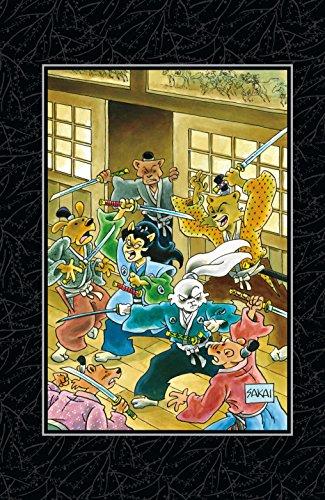 9781616559182: Usagi Yojimbo Saga Volume 5 Limited Edition (The Usagi Yojimbo Saga)
