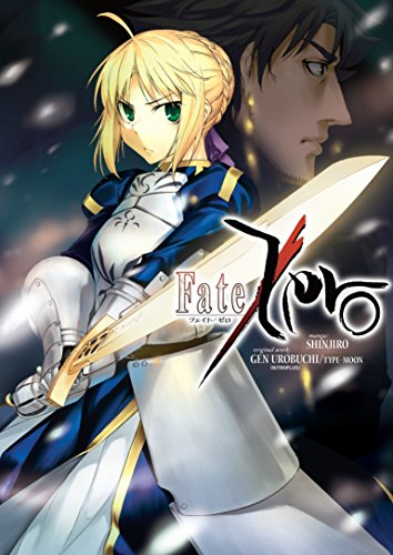 Fate/Zero Volume 1: Urobuchi, Gen; Moon, Type