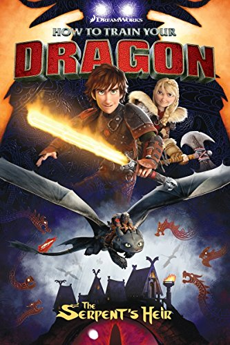 How to Train Your Dragon: The