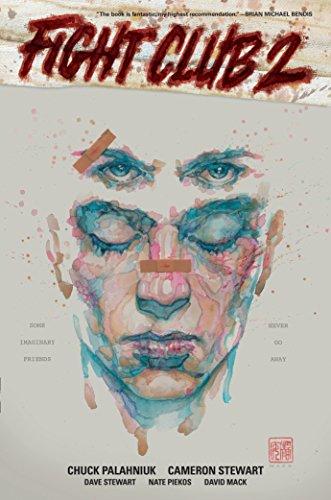 Fight Club 2 (Graphic Novel): Palahniuk, Chuck