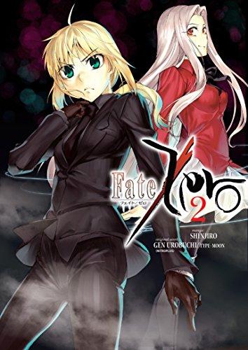 9781616559540: Fate / Zero Volume 2