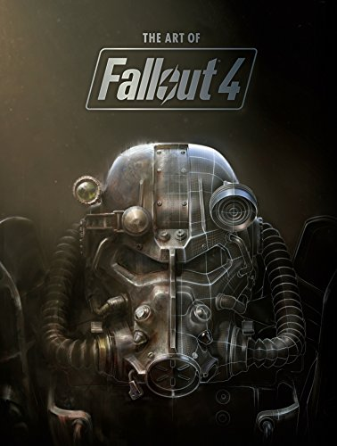The Art of Fallout 4 (Hardback): Bethesda Softworks