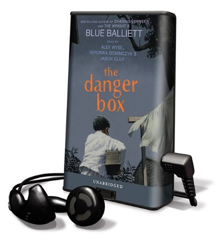 9781616570576: The Danger Box [With Earbuds] (Playaway Children)