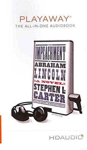 Stephen L Carter Used Books Rare Books And New Books border=
