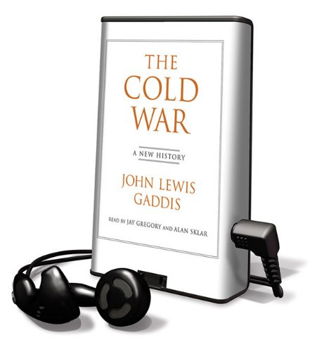 9781616576219: The Cold War (Playaway Adult Nonfiction)