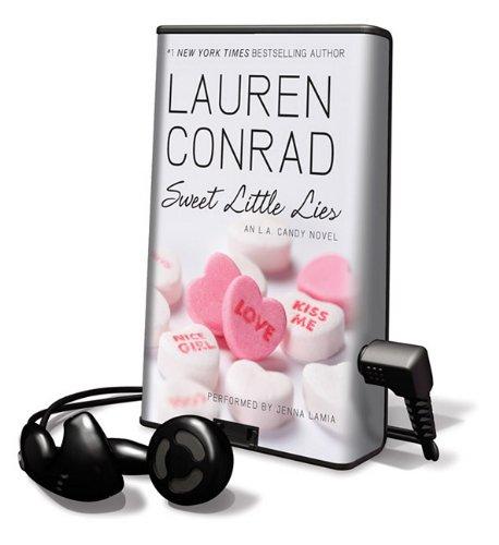 9781616576905: Sweet Little Lies [With Earbuds] (Playaway Children)