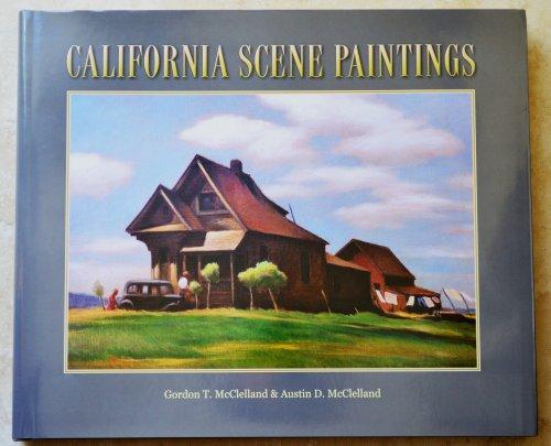 9781616581084: California Scene Paintings