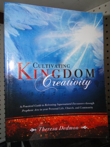 9781616585198: Cultivating Kingdom Creativity