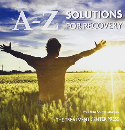9781616586591: A-Z Solutions for Recovery