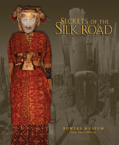 9781616587598: Secrets of the Silk Road