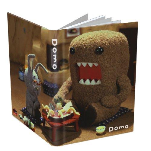 9781616590031: Domo and Mr. Usaji Journal