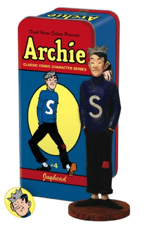 9781616591427: Classic Archie Character #4: Jughead