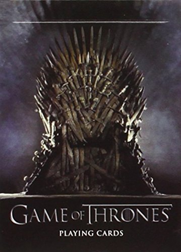 9781616592318: Game of Thrones Playing Cards