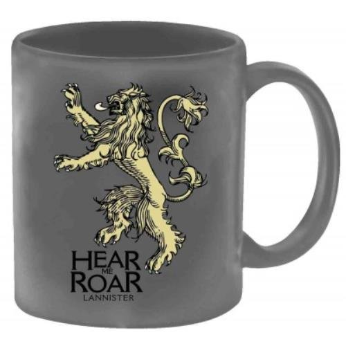 9781616592356: Game of Thrones Lannister Sigil Mug