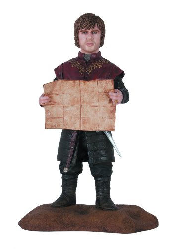 Game of Thrones Tyrion Lannister Figure (Games of Thrones)