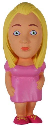 9781616594930: Big Bang Theory Stress Doll Penny
