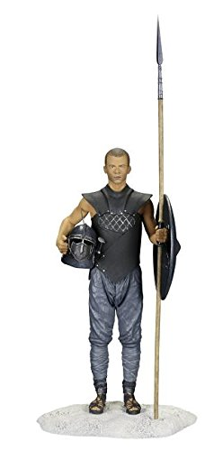 9781616596224: Game of Thrones: Grey Worm Figure